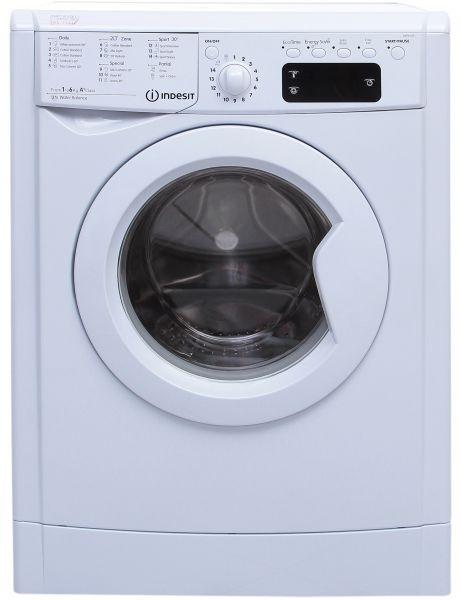 מכונת כביסה אינדסיט | Indesit