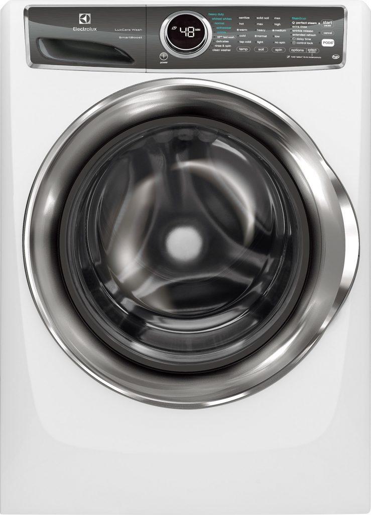 מכונת כביסה אלקטרולוקס | electrolux