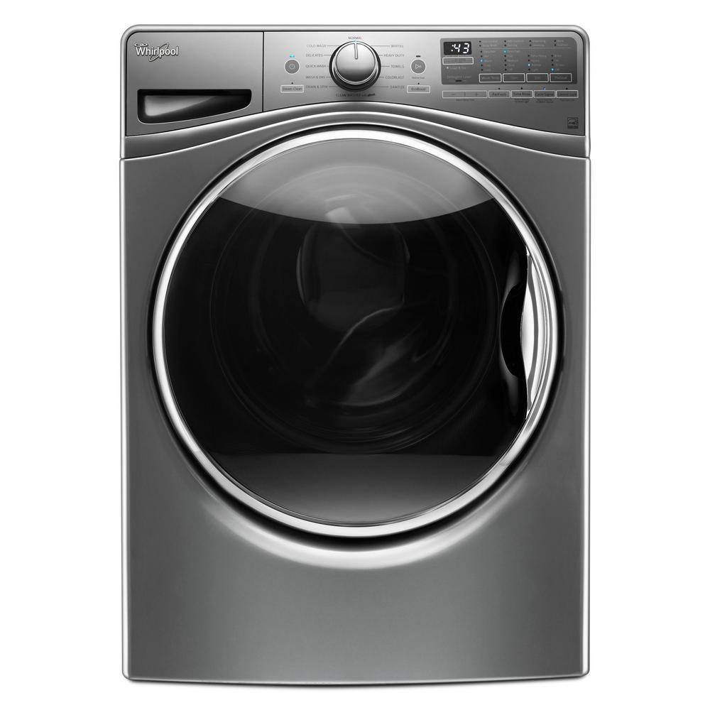 מכונת כביסה ווירלפול | whirlpool