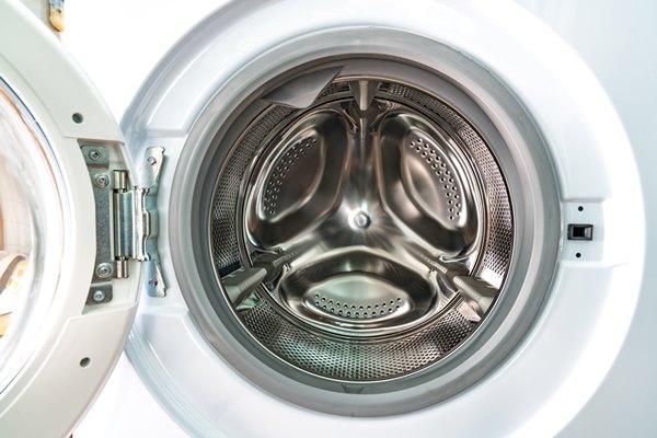 מכונת כביסה לא מרוקנת מים